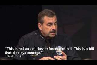 LA 90: The bill to make California a sanctuary state