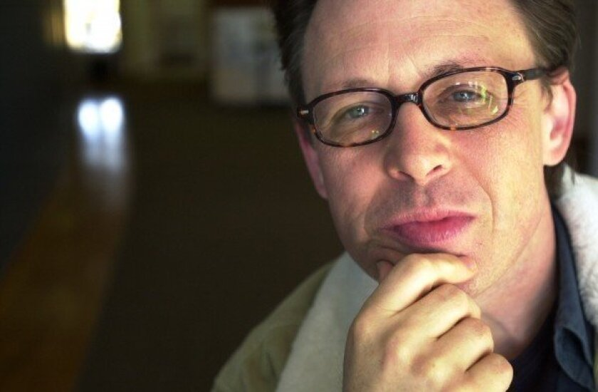 'Twilight' director Bill Condon to stage 'Side Show' at La Jolla