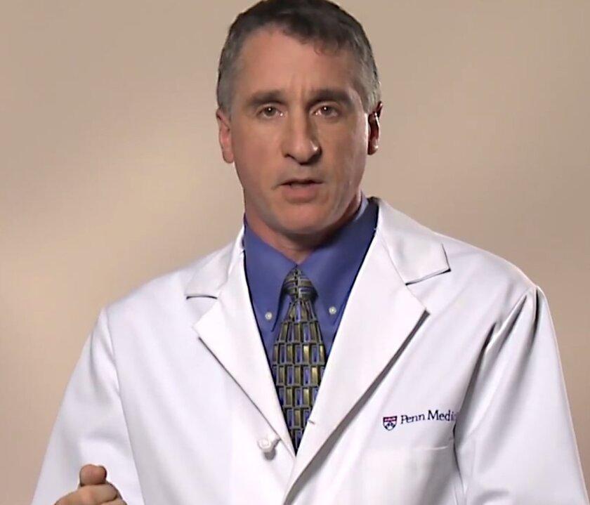 Dr. David Porter
