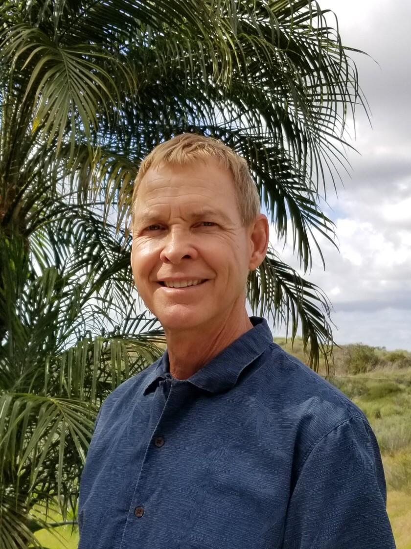 Mark Hennenfent