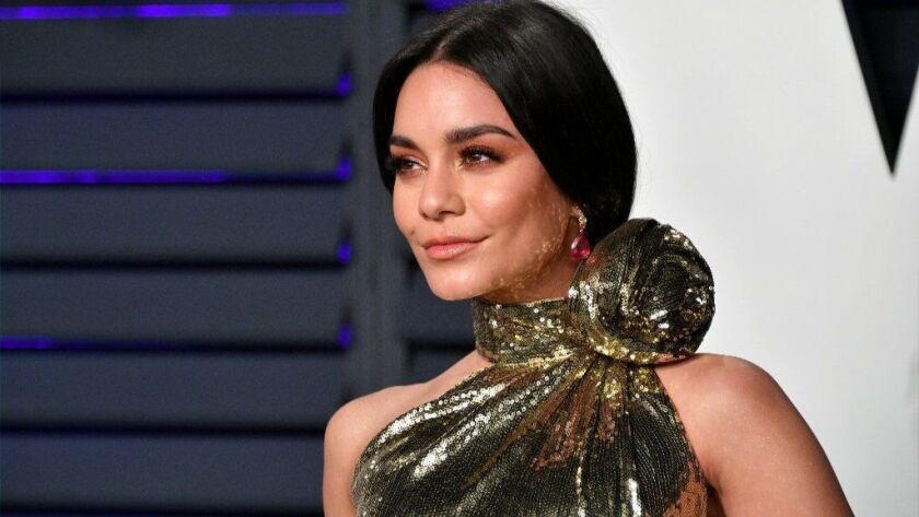 The actress, pictured in February at an Oscar party, bought the house more than a decade ago through a trust for $2.75 million.