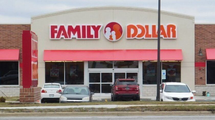 Dollar Tree said March 6, 2019, that it would close up to 390 Family Dollar stores this year and rebrand about 200 others under the Dollar Tree name.