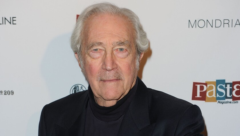 """Actor James Karen, seen in this 2011 photo, appeared in """"Poltergeist,"""" """"The China Syndrome"""" and """"Capricorn One."""""""