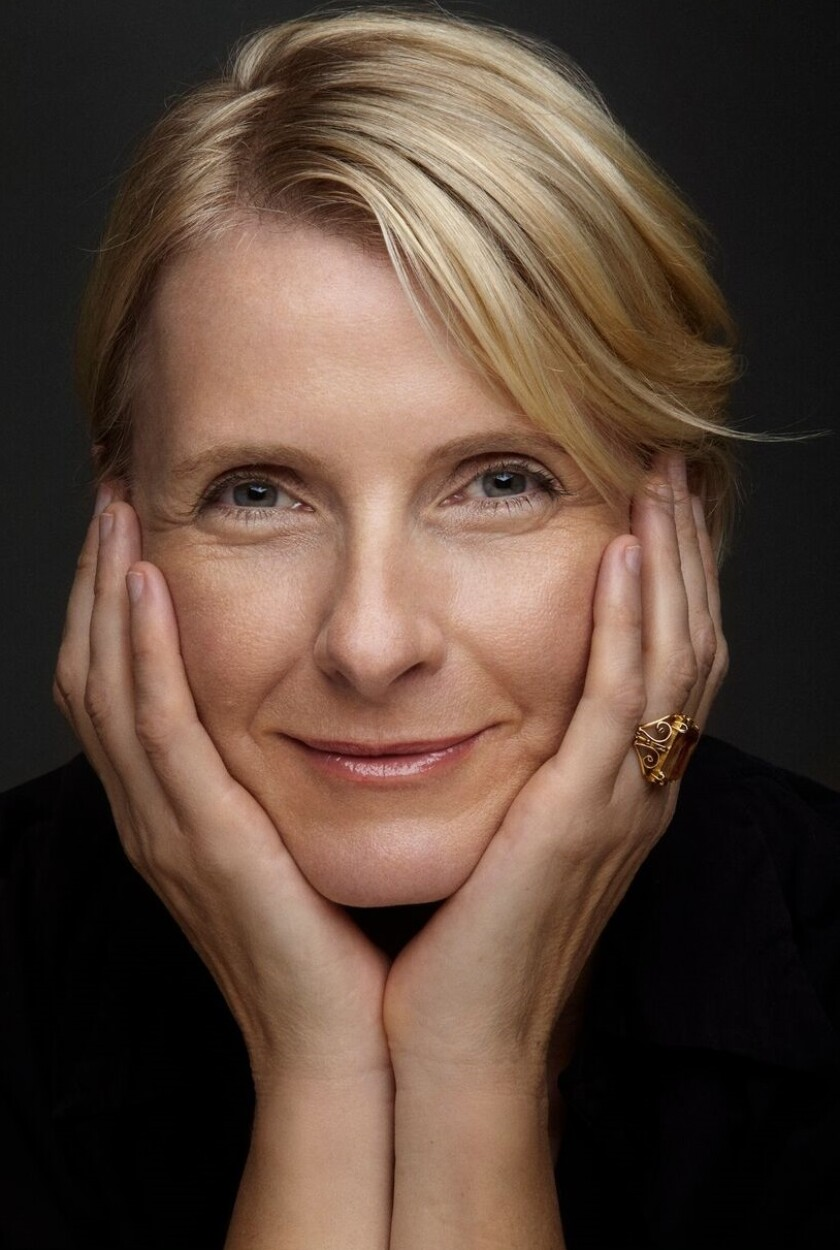 Sharp HealthCare presents the Sharp Women's Health Conference on April 24 online, featuring author Elizabeth Gilbert.