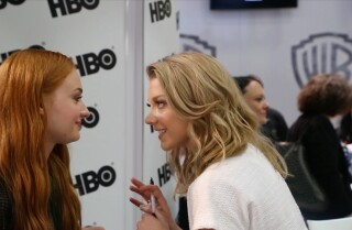 Game of Thrones at Comic-Con 2015