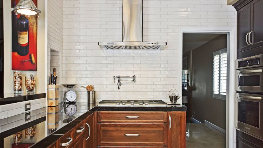 Classic subway tile helps homes sell faster, and for more money.