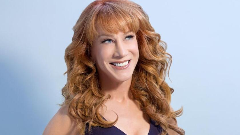 Laugh along with two-time Emmy and Grammy Award-winning comedian Kathy Griffin at the California Center for the Arts in Escondido. But first, you don't want to miss out on this no-holds-barred interview with the D-lister herself. - Leslie Hackett, DSD