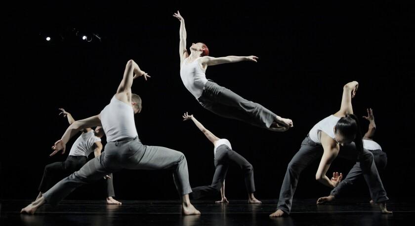 "Invertigo Dance Theatre ""Formulae and Fairy Tales"""