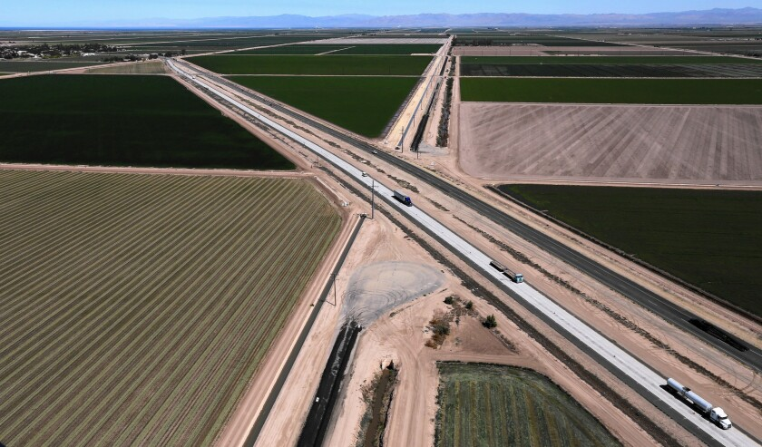 Imperial Valley, Calif.