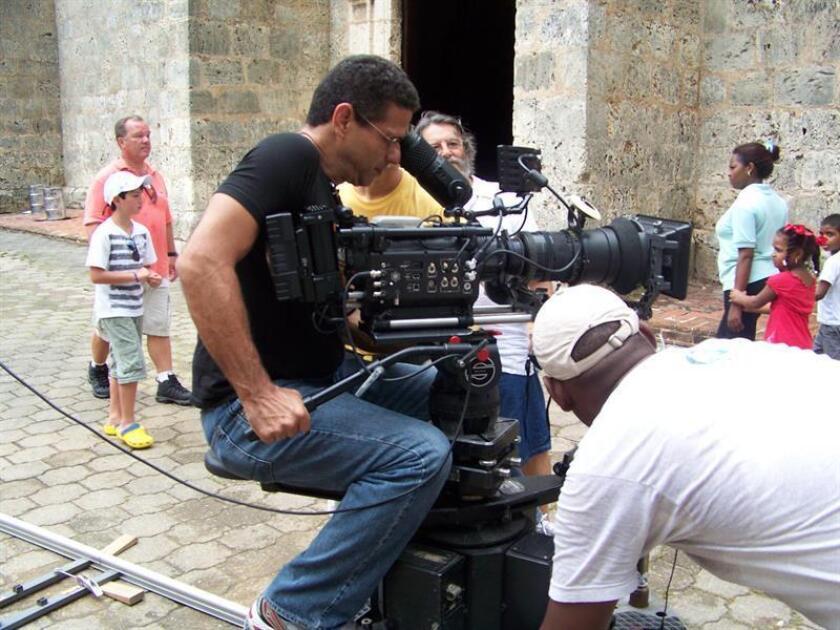 El Festival de Cine Internacional de San Juan presentará desde hoy hasta el próximo domingo varias películas de España, Venezuela y República Dominicana en cines de los municipios de Vega Baja y Manatí. EFE/Archivo