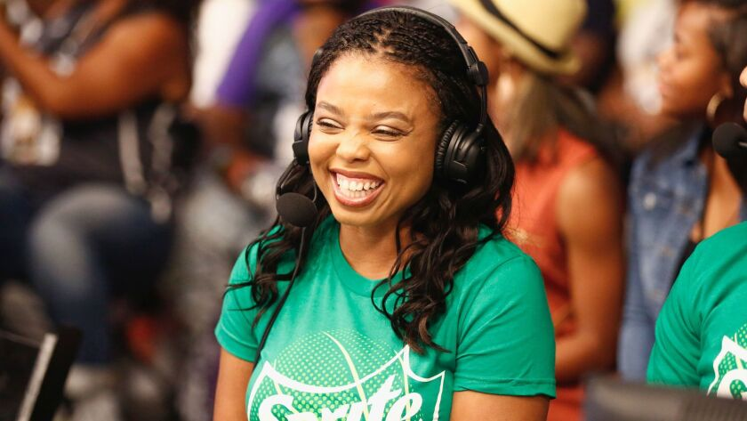 2016 BET Experience - BET Experience Celebrity Basketball Game presented by Sprite