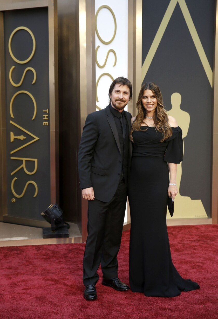 """""""American Hustle"""" star Christian Bale and his wife are reportedly expecting another child."""