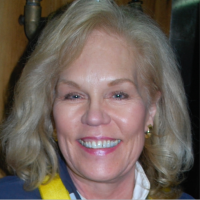 Julie Meier Wright