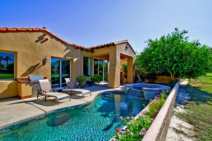 Hot Property | What $750,000 buys right now in three Riverside County resort communities