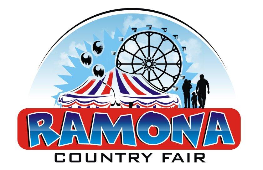 The 50th Ramona Country Fair runs Friday-Sunday at the Ramona Outdoor Community Center.