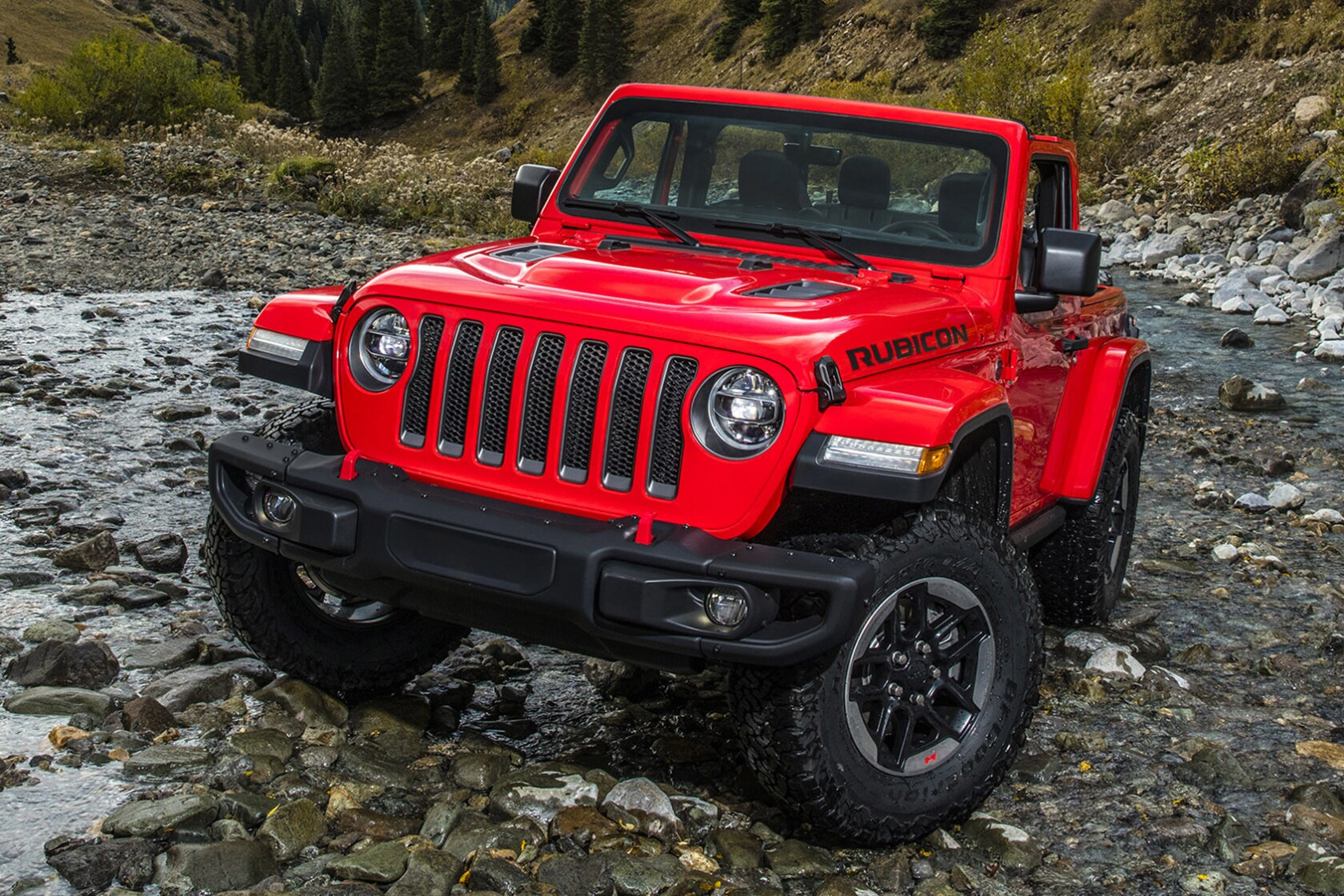 Review: 2018 Jeep Wrangler is a rough rider, on and off the