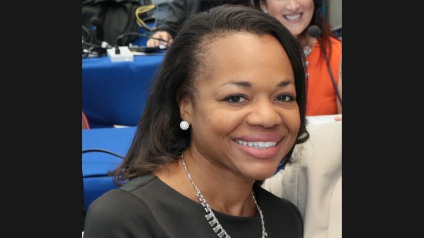 Kirsten Clarke