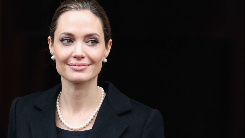 Actress Angelina Jolie underwent a preventive double mastectomy and reconstructive surgery in 2013. Jolie carries the BRCA1 gene that can increase the risk of breast cancer.