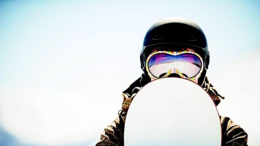 Snow season is here. (/ Thinkstock.com)