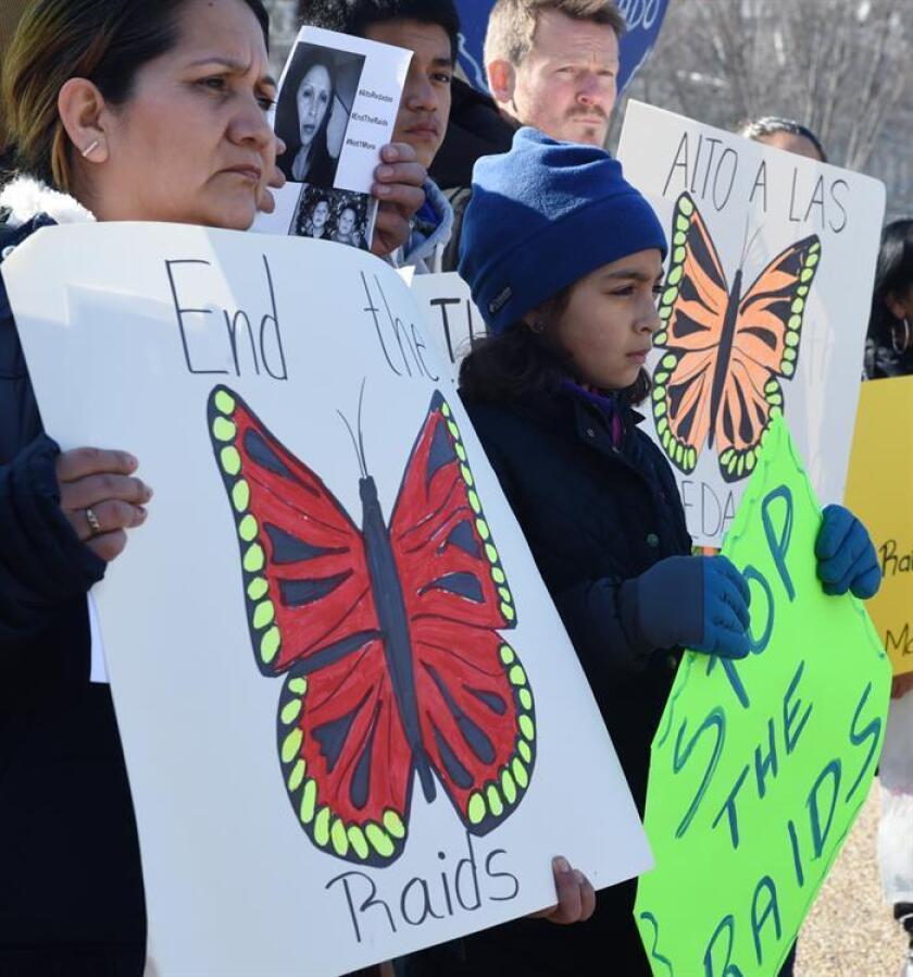 Activistas Georgia piden a legisladores detener proyecto ley antiinmigrante