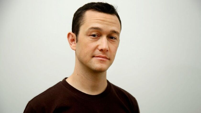 Actor Joseph Gordon-Levitt bought the Franklin Hills home four years ago through a trust for $3.25 million. It's now for sale at $3.85 million, records show.