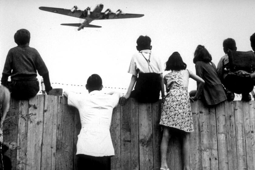 Germany Tempelhof