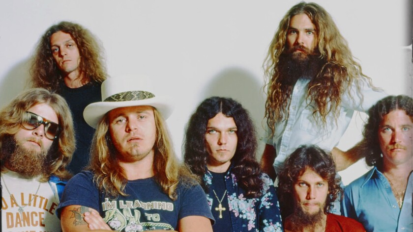 Saturday's TV highlights and weekend talk shows: 'Lynyrd Skynyrd: If