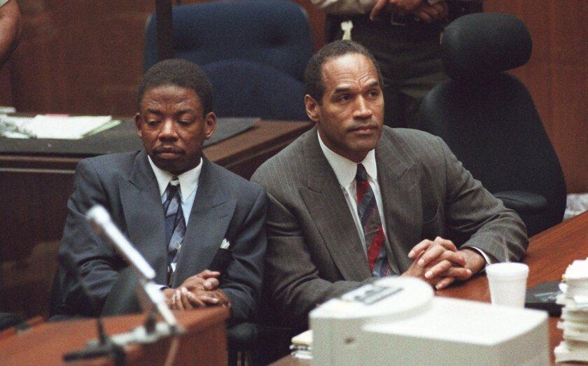 O.J. Simpson's legal 'dream team' slams investigation of knife