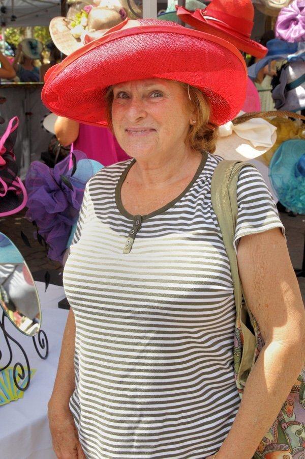Joanne Chambers