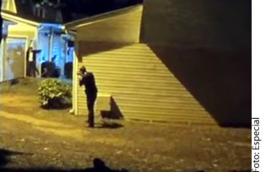 El vicepresidente de la Cámara de Diputados exigió al Gobierno federal que intervenga en el caso del migrante Rubén Gerardo Galindo Chávez, asesinado por agentes policiacos de Charlotte, Carolina del Norte, el pasado 6 de septiembre.