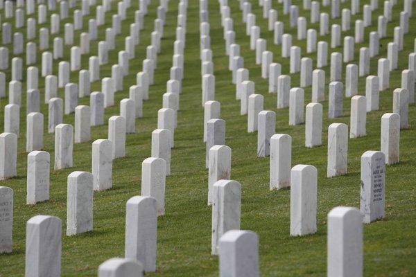 Miramar National Cemetery opening delayed