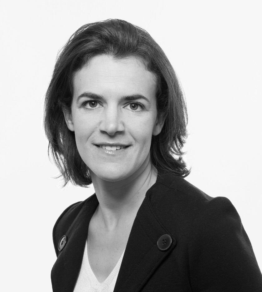 FutureProof co-founder and CEO Alisa Valderrama