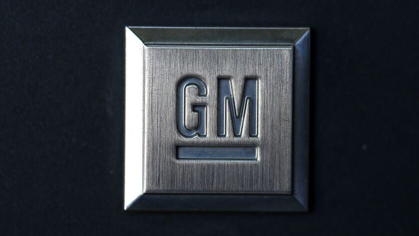 General Motors is recalling more than a million big pickup trucks and SUVs in the U.S. because of power-assisted steering problems that have been cited in a number of accidents.