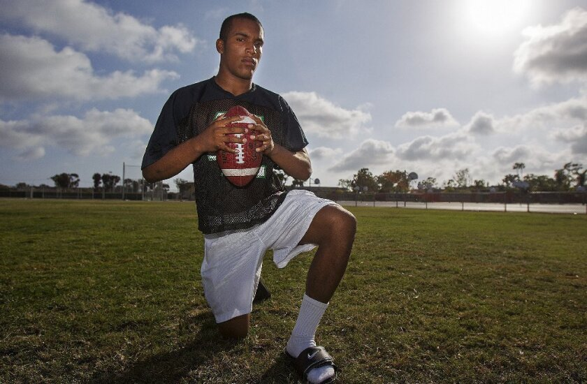Virgen: Crenshaw story provides lessons