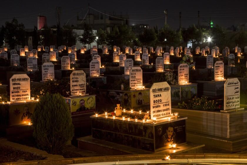 UN Syria War Crimes