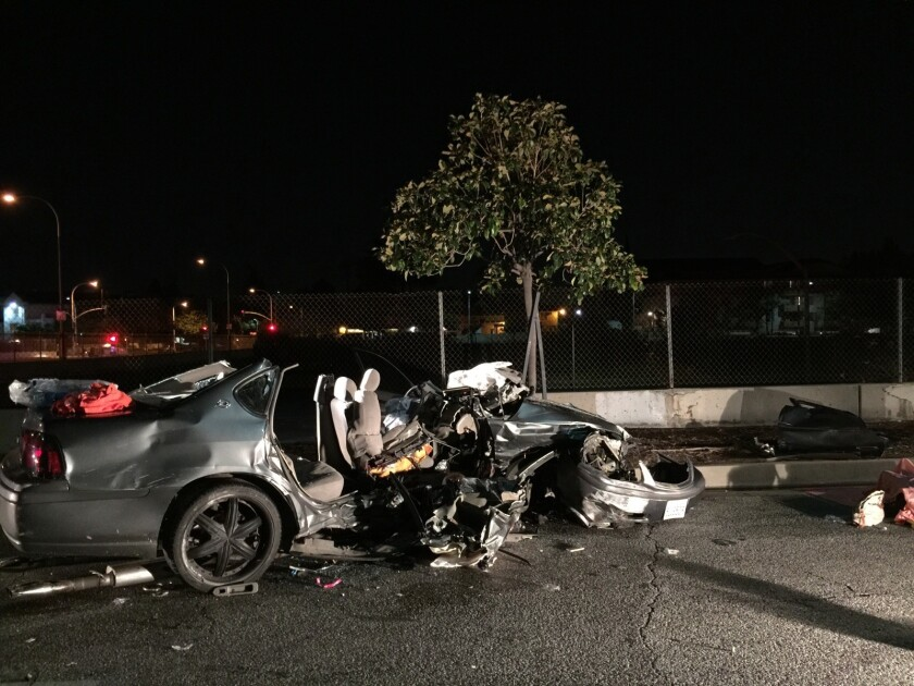 Mother and daughter killed in car collision