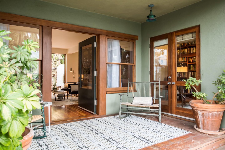 Rob Long's Venice home | Hot Property