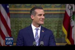 Highlights from the State of the City address