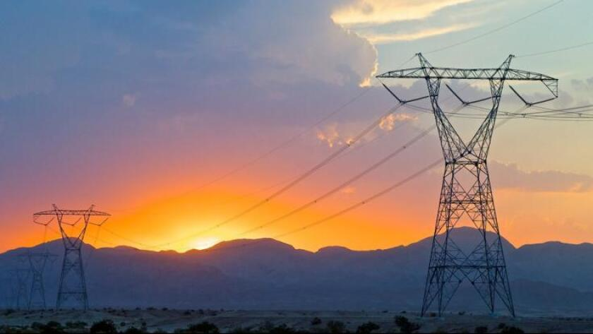 sdge power lines at sunset - photo from sdge.jpg