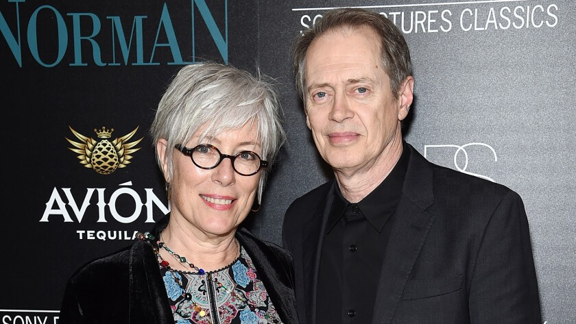 Steve Buscemi's wife of 31 years, filmmaker-choreographer Jo Andres, has died.