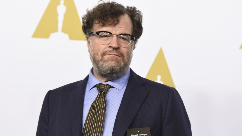Kenneth Lonergan is the first recipient of a prize named for the late Mike Nichols. PEN America announced Feb. 25 that Lonergan has won the PEN/Mike Nichols Writing for Performance Award.