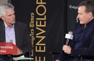 'Trumbo:' Measuring patriotism and talking civil rights