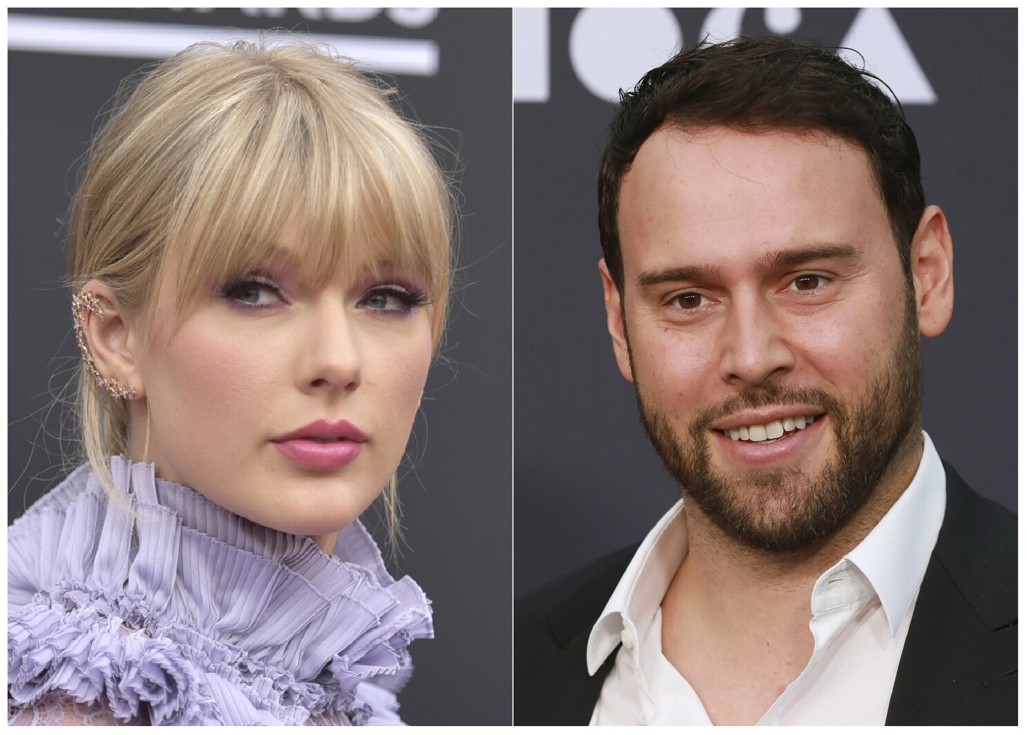 Taylor Swift Ex Label Trade Accusations In Fight Over Music Los Angeles Times