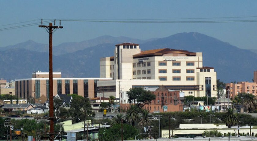 Boyle Heights' White Memorial Medical Center is facing a lawsuit filed by the family of a woman relatives claim was frozen to death at the hospital in 2010.
