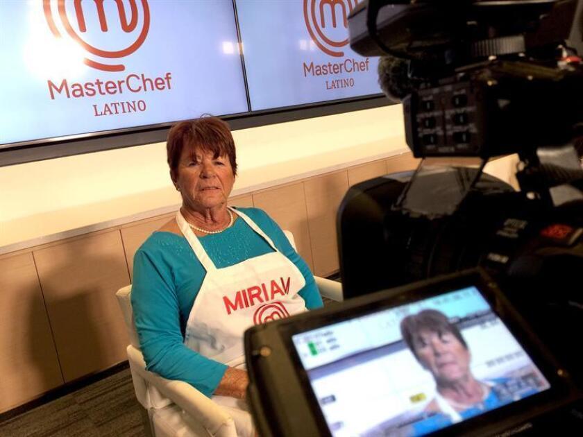MasterChef latino, la cocina de los sueños
