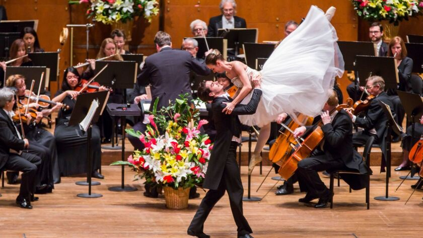Annual Salute to Vienna conert at David Geffen Hall, 1/1/2017 by Chris Lee