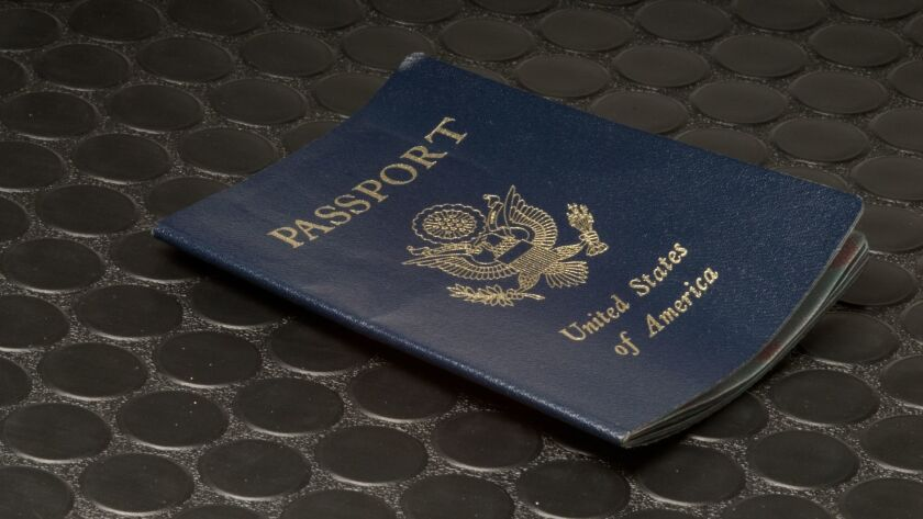 What to do if your passport or driver's license never