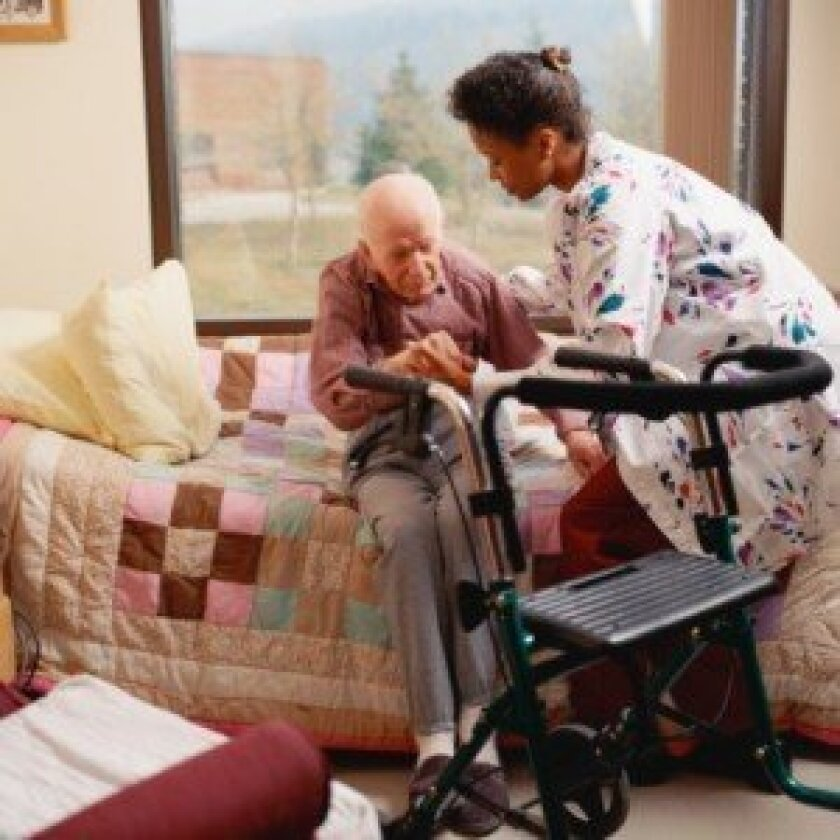 Long-term care insurance can help individuals plan for elder care.