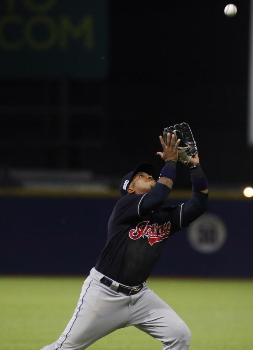 19-5. José Ramírez incendia el Yankee Stadium y ganan los Indios