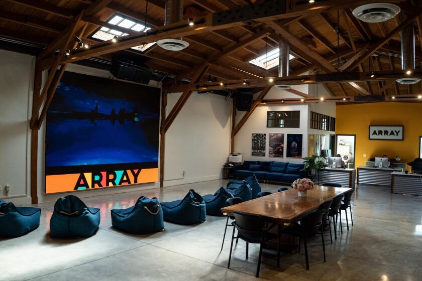 Array Creative Campus